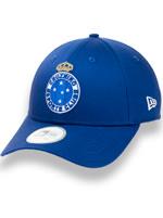 Boné New Era 940-C Cruzeiro Azul