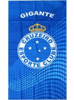 Toalha de Banho Veludo Cruzeiro Buettner 59312