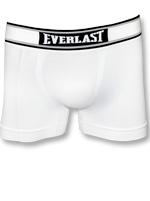 Cueca Boxer Everlast Branca e Preta