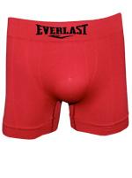 Cueca Boxer Everlast Vermelha e Preta