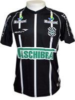 Camisa Jogo 1 Figueirense Penalty 2012 Preta