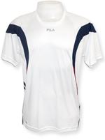 Camisa Fila Masculina Pannes Branca