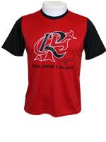 Camisa Braziline Flamengo 12
