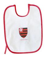 Babador Torcida Baby Flamengo