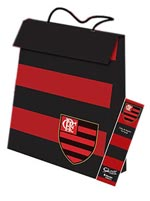 Kit de Livros - Paixão Entre Linhas  Flamengo