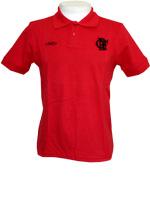 Polo B�sica - Flamengo - Vermelha