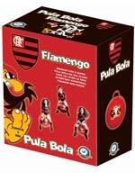Pula Bola - Flamengo