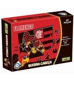 Quebra Cabeça - Algazarra - Flamengo