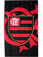 Toalha de Banho Veludo Flamengo Buettner 59247