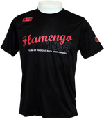 Camisa T-Shirt Since 1895- Flamengo