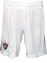 Calção de Jogo Fluminense Adidas 2013 Branco