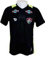 Camisa Goleiro 01 Fluminense 2016 Dryworld Preta