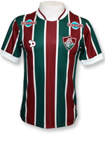 Camisa Jogo 01 Fluminense 2016 Player Dryworld