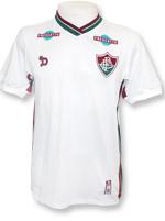 Camisa Jogo 02 Fluminense 2016 Player Dryworld