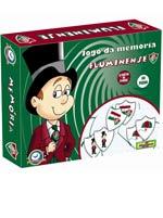 Jogo da Memória - Algazarra - Fluminense