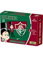 Quebra Cabeça - Algazarra - Fluminense