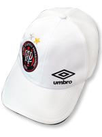 Boné Atlético Paranaense Umbro Branco