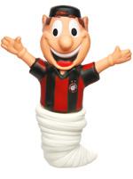Boneco Mascote Atlético Paranaense