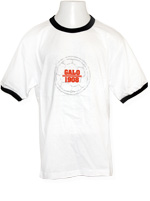 Camisa Juvenil Ball Galo Branca