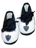 Tênis para Bebê Torcida Baby Atlético Mineiro