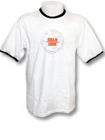 Camisa Ball Galo Branca