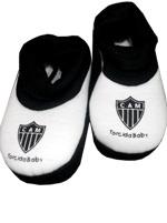 Pantufa Torcida Baby Atlético Mineiro