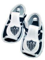 Sandalinha Torcida Baby Atlético Mineiro