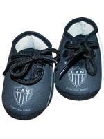 Chuteirinha Torcida Baby Atlético Mineiro