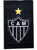 Toalha Social Veludo Atlético-MG 49911