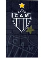 Toalha de Banho Felpudo Atlético-MG Buettner