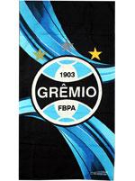 Toalha de Banho Veludo Grêmio Buettner 56330