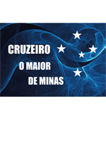 Imã Cruzeiro Maior de Minas