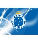 Imã Cruzeiro Escudo Brush