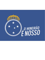 Imã Cruzeiro O Mineirão é Nosso