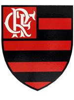 Imã Flamengo Escudo