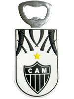 Imã Abridor de Garrafas Atlético Mineiro