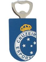 Imã Abridor de Garrafas Cruzeiro