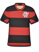 Imã Camisa Flamengo