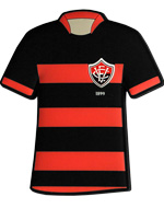 Imã Camisa Vitória
