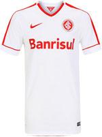 Camisa Jogo 2 Internacional Nike 14/15 Branca