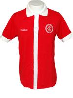 Camisa Polo Front Line Internacional Vermelha