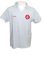 Camisa Polo Lifestyle - Internacional Cinza
