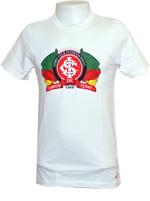 Camisa Passeio Internacional Nike Branca