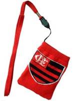 Capa para Celular e IPod Flamengo