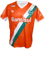Camisa Goleiro Juventude 2016 19TREZE Laranja