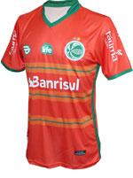 Camisa Goleiro Juventude 2017 19TREZE Laranja
