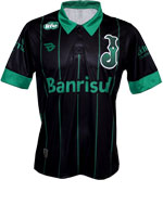Camisa Goleiro Juventude 2016 19TREZE Preta