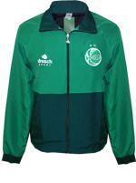 Jaqueta Juventude Modelo 1 Dresch Sport Verde