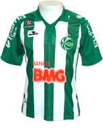 Camisa Infantil 1 Juventude 2012 Dalponte Listrada