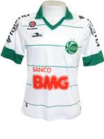 Camisa Jogo 2 Juventude 2012 Dalponte Branca